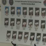 【事件・事故】【アメリカ】なたで遺体切断や心臓抜き取り「LAで最も凶悪なギャング」メンバー22人起訴 [07/17]