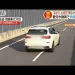 【政治・経済・ニュース系】【輩】常磐道で煽り運転してたBMW、試乗車だと判明 しかも、愛知や静岡でも煽り運転したたことが発覚(動画あり)