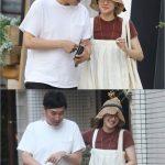 【芸能】【ラジオ】令和初のビッグカップル山里亮太、スネる「みんな覚えてる?」進次郎&滝クリ結婚で
