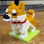 【画像ネタ】100均の犬組み立てたったwwwwwwwwwwwww