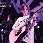 【山本彩】・タワーレコード:オリジナルA2ポスター(絵柄A)・TSUTAYA RECORDS:オリジナルA2ポスター(絵柄B)