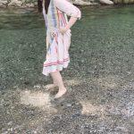 【小野田紗栞】【心霊写真】小野田さおりんがブログに載せた画像に人らしきもの