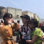 【モーニング娘。】【再発見】ロッキン直後の石田あゆみんが可愛すぎる