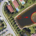 【ニュース】グーグルマップで20年前に行方不明になった男性が遺体で発見される。