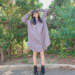 【福田朱里】【STU】ふくちゃんのスタイルの良さは異常