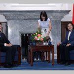 【台湾】台湾「TTPに参加したい。高水準のルールも守れるし日本の協力関係も深めたい」