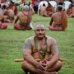 【画像ネタ】戦闘民族ポリネシア人の平均的肉体がこれ wwwwwww