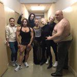 【画像】ロシア人さん、キャラが濃過ぎる