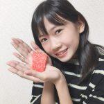 【モーニング娘。'19】可愛いほうの岡村「学校行事で電車で移動しました。足は凄く疲れたけど腰は大丈夫でした」