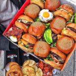 【Twitter】アメリカのくせにちゃっちいハンバーガーが流行る
