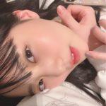 【田中美久】田中美久ちゃんの色っぽいすっぴんが写真が到着