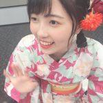 【BEYOOOOONDS】前田こころちゃんが皆さんが元気になりますように??と西田汐里ちゃんの胸チラ画像をうpしてくれたぞ!!!!!!!!!!