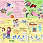 【モーニング娘。】【朗報】モーニング娘。'19仙台公演開催決定!!!!!!!!!