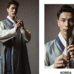 【整形チート】「世界で最もハンサムな男性」に韓国人男性が選ばれる 「誇らしい」
