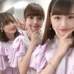 【NGT48】NGTの真っ白天使軍メンバー3ショットキタ━━━━━━(゚∀゚)━━━━━━!!!!