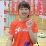 【スポーツ】【画像】美しすぎる女子バレー選手が発見される【秋田美人】