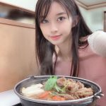 【牧野真莉愛】牧野の夕飯が吉野家wwwwwwwwwwwwwwwwwwwwww