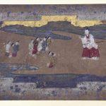 【歴史】【文学】スウィフトの小説「ガリバー旅行記」に日本の御伽草子「御曹司島渡」「蓬莱山」が影響か。「小人の島」など共通点