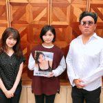 【モーニング娘。】加賀楓、大手音楽雑誌で2度目のソロインタビュー