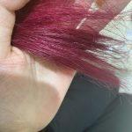 【芸能画像系】AV女優・天海つばささん、美容院で髪をとんでもない色にされ激怒 「プロレスラー過ぎて外歩けない」