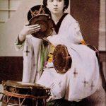 【女の子】【Picture】この江戸時代の女の子と付き合える?