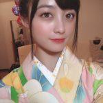 【芸能】【朗報】橋本環奈さんの着物姿、美し過ぎる