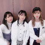 【モーニング娘。'19】#えりぽんかわいい#ちぇる#パンダさん#モーニング娘19#morningmusume19