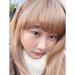 【女優】【悲報】本田望結さん、最新のインスタ投稿で髪色がビッチ化 完全終了へ…