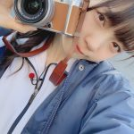 【坂本真凛】SKEにまた1人可愛いカメラ女子が誕生