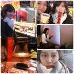 【アンジュルム】アンジュルム 室田と川村が韓国旅行していたwwwwwwwww
