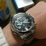 【VIP・なんj】【画像】20歳大学生、成人式に向けかっこいい時計を購入する