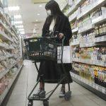 【芸能系】【画像】広瀬すず(21)、スーパーでカレーの食材を買っているところを盗撮される