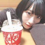 【アンジュルム】上國料萌衣がCM出演中のマックフルーリーキットカットを食べてブログで書いた優秀なハロメン全リスト