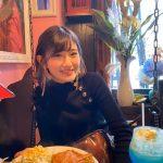 【アンジュルム】川村文乃ちゃんの食べてるナポリタンが何これ?状態な件