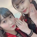 【Juice=Juice】金澤朋子ちゃんと宮本佳林ちゃんがついに婚約!!