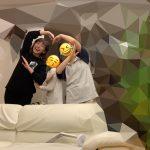 【Juice=Juice】まーちゃんのブログに妹の写真キタ━━━━━━(゚∀゚)━━━━━━!!