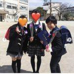 【芸能画像系】【画像】鈴木福さんの卒業式wwwwwwwwwwwwwwwww