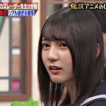 【小坂菜緒】小坂菜緒さんよりセーラー服似合う人いる?【画像大量】