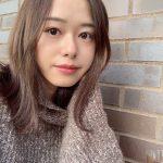 【OG】最近の栞菜がすっかり大人の女性な件