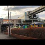 【乃木坂46】映像研に出てきた千葉モノレールの駅って千葉みなとかな?