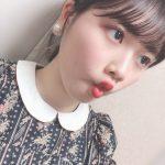 【小林萌花】【画像】小林ほのぴのキス顔
