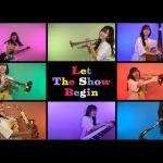 【OG】鈴木愛理 – 『Let The Show Begin』(Remote ver.)キタ━━━━━━(゚∀゚)━━━━━━!!