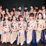 【アイドル】現役女子大生アイドルグループ、コロナの影響で活動休止でメンバー全員卒業