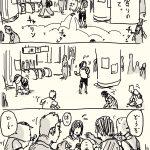 【漫画・アニメ】「バキの娘に盗作された」ツイッター漫画家が騒ぎに