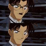 【画像ネタ】【画像】工藤優作のヒゲと眼鏡を消してみたwwww