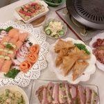 【テレビ・芸能人】【画像】辻希美さん、こどもの日に寿司と焼肉を作ってしまい炎上 「またこれ?」「毎年同じ…」