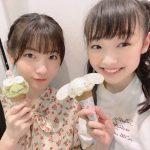 【山﨑愛生】北川莉央と山愛生が遊びにいったぞ!!!!!