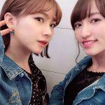 【モーニング娘。】石田亜佑美のブログに山木梨沙キタ━━━━━━━━━━(゚∀゚)━━━━━━━━━━!!!
