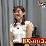 【ハロプロ】【速報】福岡の美人新人女子アナがハロヲタで泡沫サタデーナイトの完コピを披露