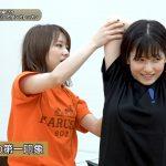 【北川莉央】ジャンプや走り方ってモーニング娘という前に学校での体育とかどうしていたのかなと思う